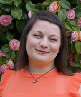 Holly Landaker, Executive Assistant, Radius ECD