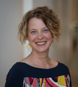 Lori Eberly, Founder of Radius ECD